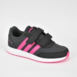 Dziecięce buty sportowe Adidas VS Switch 2 CMF C - EG1594