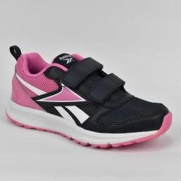 Dziecięce buty sportowe Reebok Almotio 5.0 - EF3135