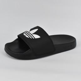 Sandały / Klapki Adidas Adilette Lite J - EG8271