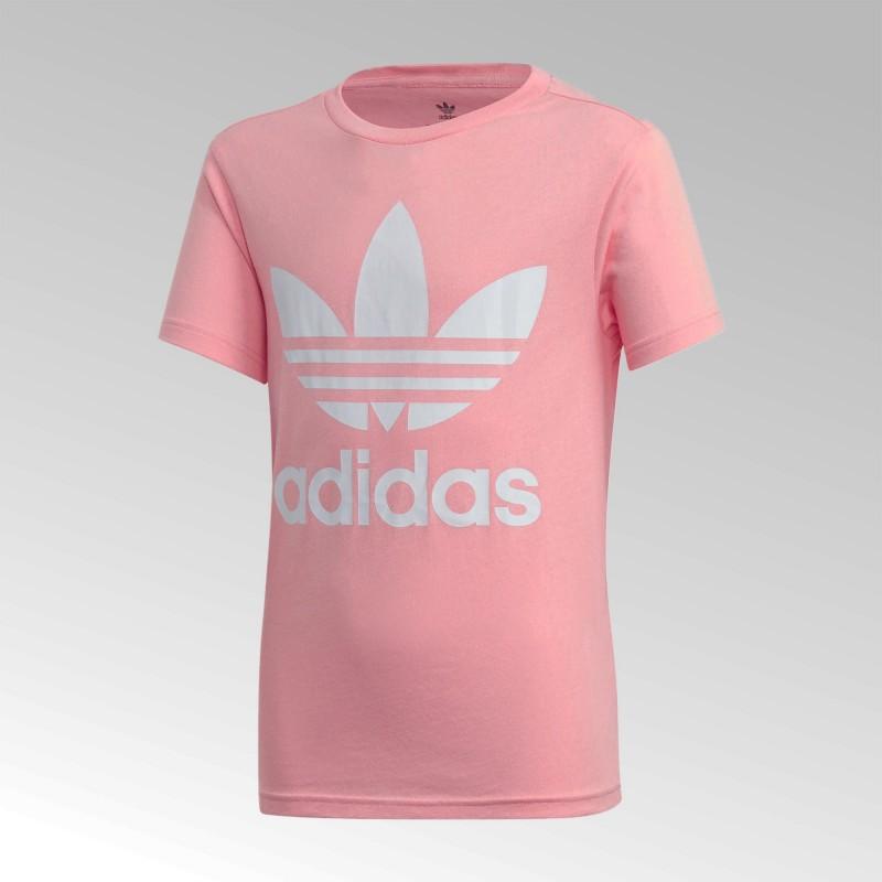 Koszulka junior Adidas Trefoil Tee - FM5661