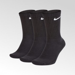 Skarpety treningowe Nike Everyday Cushioned - SX7664-010