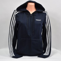 Bluza damska Adidas W Essentials 3S - DU0656