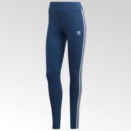 Leginsy Adidas 3-Stripes Trefoil Leggings - FM3286