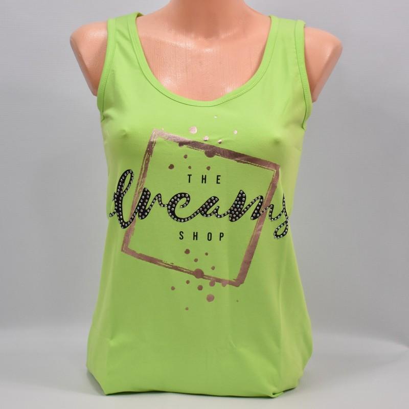 Damska bluzka Dreamy - 65424-19