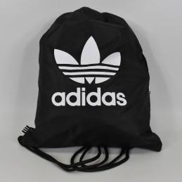 Sportowa torba - worek Adidas Gymsack Trefoil - BK6726 - 1