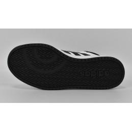 Męskie buty sportowe Adidas Hoops 2.0 MID - BB7208 - 4