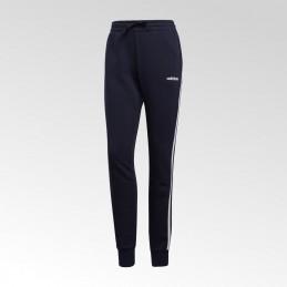 Damskie spodnie dresowe Adidas Essentials 3-Stripes - DU0687 - 1