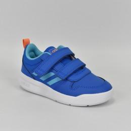 Buty sportowe dziecięce Adidas Tensaur C - EG4090 - 1