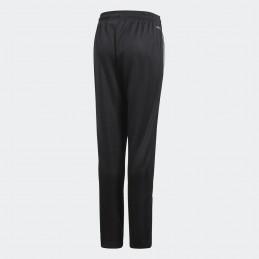 Spodnie dresowe młodzieżowe Adidas Core18 Training Pant - CE9034 - 2