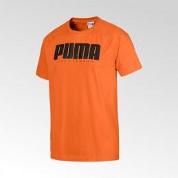 Koszulka męska Puma Athletics Tee Jaffa - 580134 17 - 1