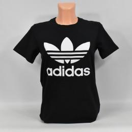 Koszulka damska Adidas Trefoil Tee W - FM3311 - 1