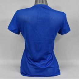 Koszulka damska Adidas D2M Logo Tee - FL9230 - 2