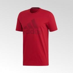 Koszulka męska Adidas MH Bos Tee - EB5244 - 1