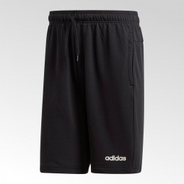 Spodenki męskie Adidas Essential Plain Shorts - DU7835 - 1