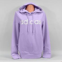 Bluza damska Adidas W E Lin OH HD - FM6438 - 1