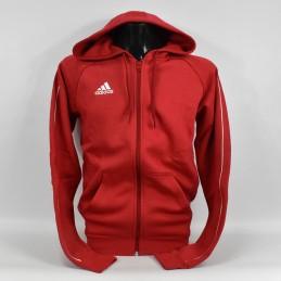 Bluza męska Adidas Core18 FZ Hoody - FT8071 - 1