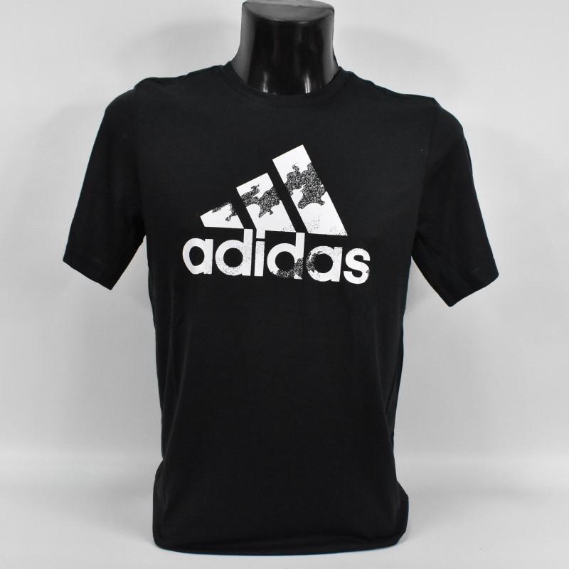 Koszulka młodzieżowa Adidas B.A.R. Prime Tee - GE0534 - 1
