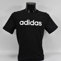 Koszulka młodzieżowa Adidas YBE Lin Tee - DV1811 - 1