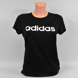 Koszulka damska młodzieżowa Adidas YG C Tee - EH6136 - 1