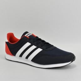 Męskie buty sportowe Adidas V Racer 2.0 - EG9914 - 1