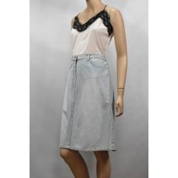 Spódnica damska jeansowa - rozmiar? - 1