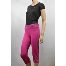 Spodnie damskie 3/4 Drywash - DSP0047SZS1 - 1