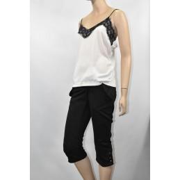 Spodnie damskie 3/4 Albo Capri Bik Bok - 1
