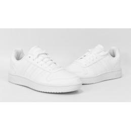 Buty młodzieżowe Adidas Hoops 2.0 K - F35891 - 5