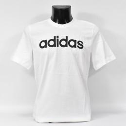 Koszulka męska Adidas E LIN Tee - DQ3056 - 1