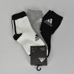 Skarpetki Adidas LK Ankles S 3PP - FN0997 - 1