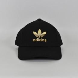 Czapka z daszkiem Adidas AC Gold BB Cap - FM1675 - 1