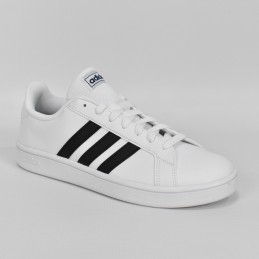 Buty męskie Adidas Grand Court Base - EE7904 - 1