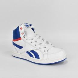 Buty dziecięce Reebok Royal Prime Mid Kids - BS7328 - 1