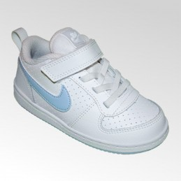 Nike Court Borough Low ( TDV ) - 870030-103