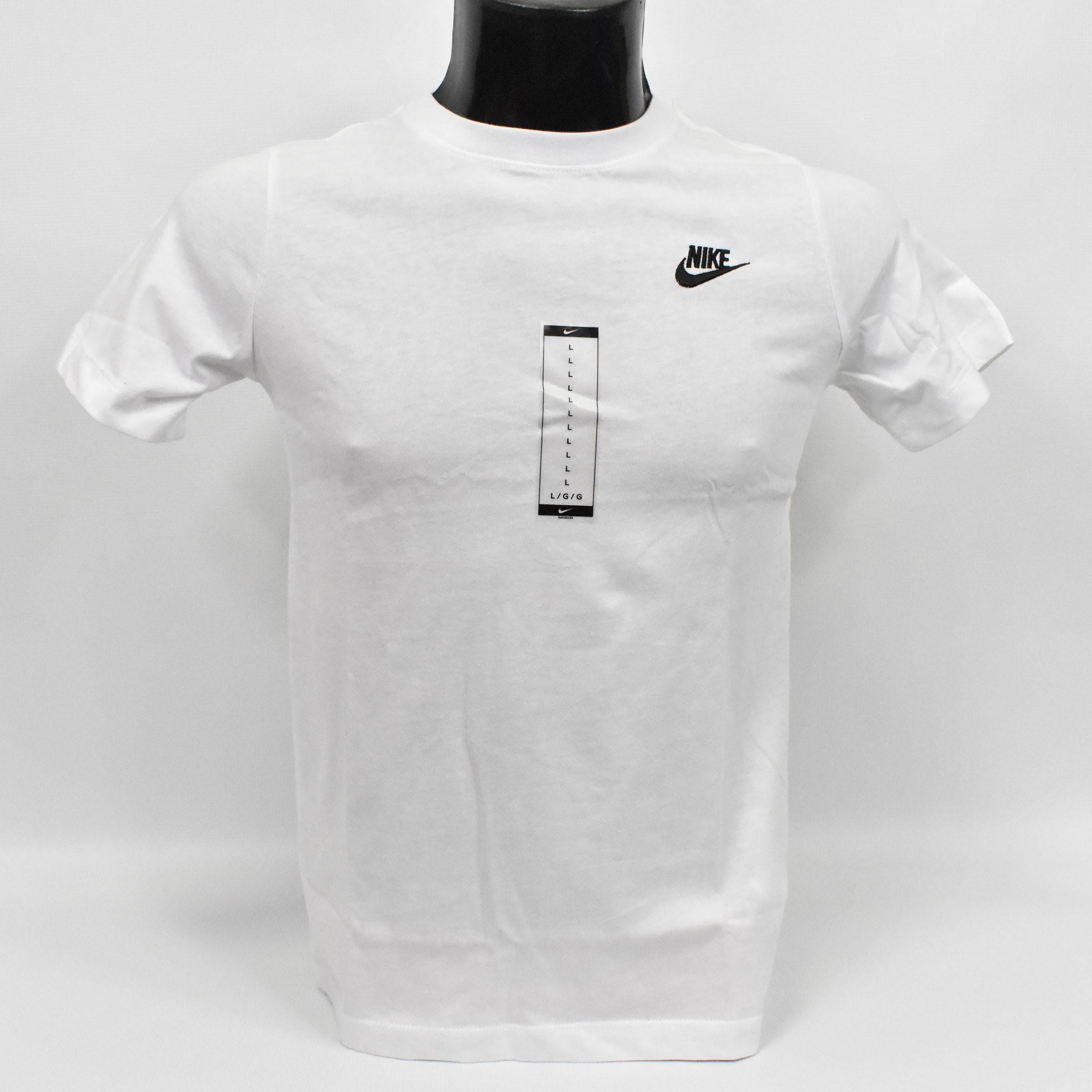 Koszulka Nike - AR5254-100 - 1