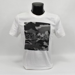 Koszulka Adidas - FM6102 - 1