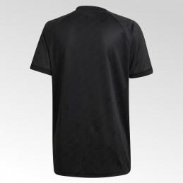 Koszulka męska Adidas Monogram Jersey - ED7038 - 2