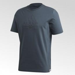Koszulka męska Adidas Brilliant Basics - GD3845 - 1