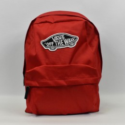 Plecak Vans Realm Backpack - VN0A3UI6YBK1 - 1
