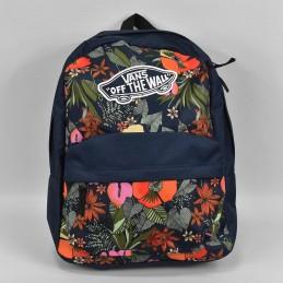 Plecak Vans Realm Backpack - VN0A3UI6W141 - 1