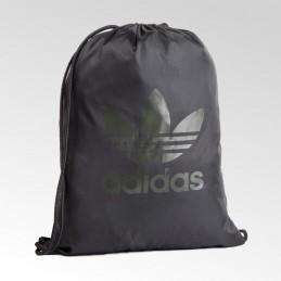 Sportowa torba, worek Adidas Gymsack Terfoil - DV2388