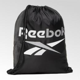 Sportowa torba - worek Reebok Gymsack - FQ5515 - 1