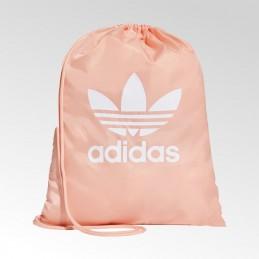 Sportowa torba, worek Adidas Gymsack Trefoil - DV2387