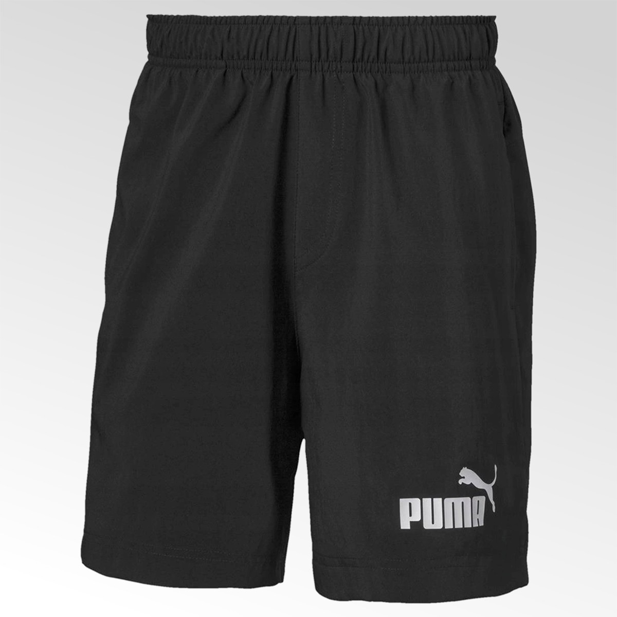 Spodenki młodzieżowe Puma Active Woven Short - 852114-01 - 1