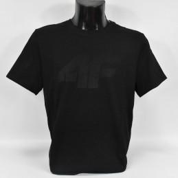 Koszulka męska 4F - NOSH4-TSM004 20S - 1