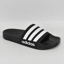 Sandały / Klapki męskie Adidas Adilette Aqua - AQ1701 - 1