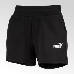 Spodenki, szorty damskie Puma ESS Sweat Shorts - 851821-01 - 1