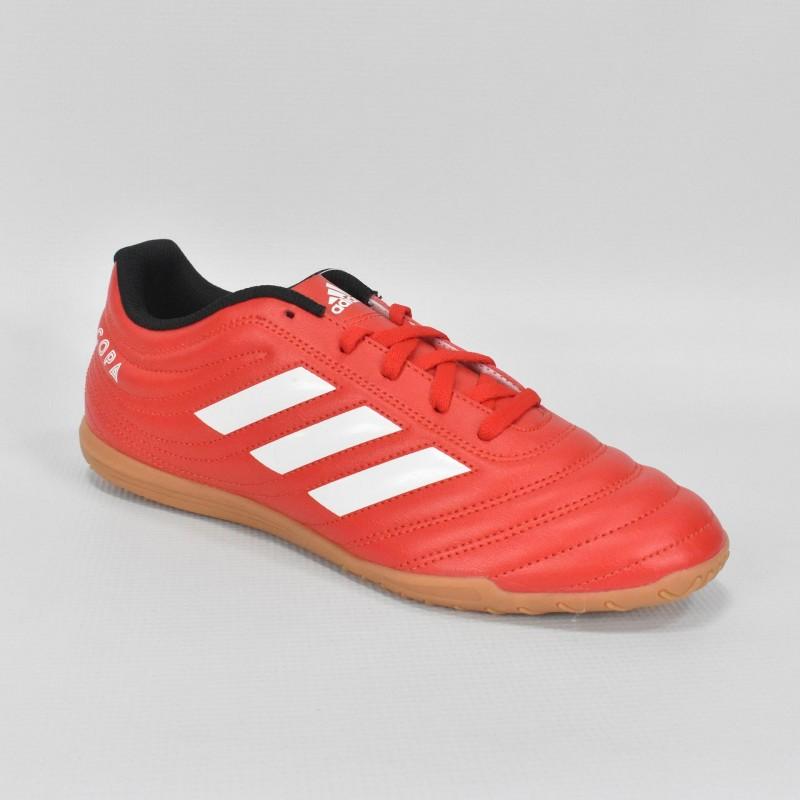 Buty piłkarskie Adidas COPA 20.4 IN - EF1957 - 1