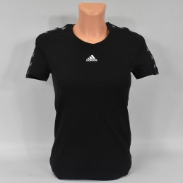 Koszulka damska Adidas  Essentials Tape Tee - GE1128 - 1