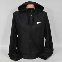 Kurtka damska Nike Windrunner JKT czarna - BV3939 010 - 1